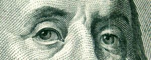 Keeping an Eye on the Economy