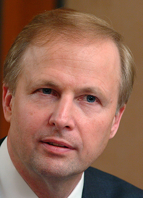 New BP Chief Dudley Hopes to Rebuild Trust
