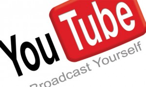 YouTube Tests Live Streaming