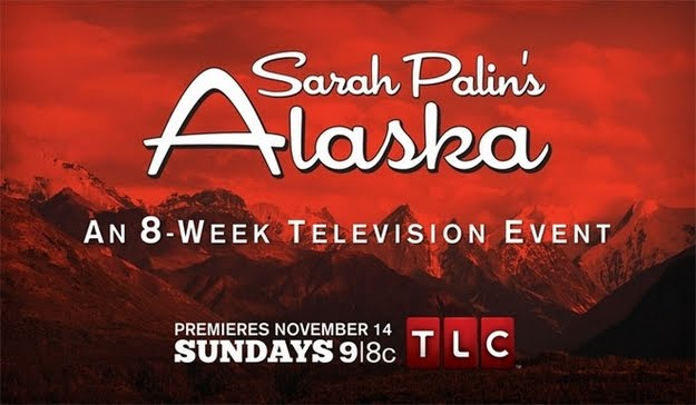 Sarah Palin's New TLC Show Big Hit