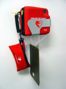 FDA To Fix Problems With Defibrillators