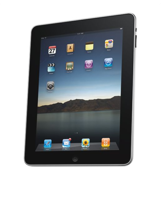 Apple iPad 2 Speculation Heats Up Anticipation