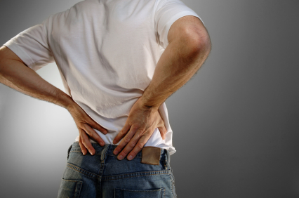 back pain surgery
