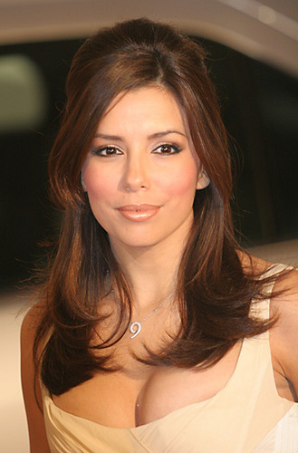 Eva Longoria Files For Divorce