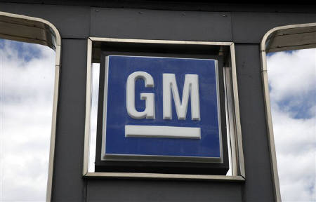 GM IPO Is Trading Above Offering Price And Lifts Market