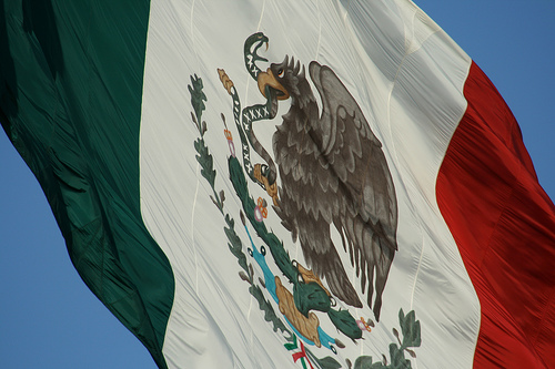 Explosion In Mexico Kills 7
