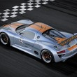 Porsche 918 RSR Gives Us A Glimpse Of Environmentally Friendly Sports Cars