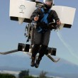Personal Jetpacks Are In Our Near Future
